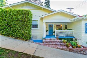 Photo of 336 MT WASHINGTON Drive, Los Angeles , CA 90065 (MLS # 817001190)