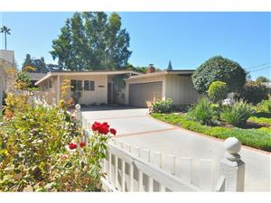 Photo of 13260 CUMPSTON Street, Sherman Oaks, CA 91401 (MLS # SR17206191)