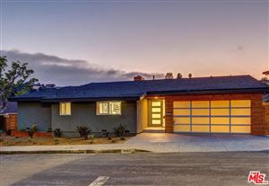 Photo of 4401 DON DIABLO Drive, Los Angeles , CA 90008 (MLS # 17245192)