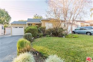 Photo of 1437 North MAPLE Street, Burbank, CA 91505 (MLS # 17295192)