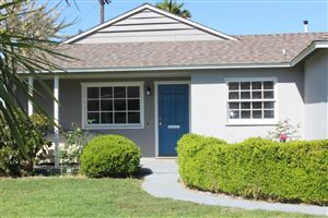 Photo of 29 SHAMROCK Drive, Ventura, CA 93003 (MLS # 217007192)