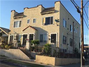 Photo of 2857 CINCINNATI Street, Los Angeles , CA 90033 (MLS # SR17183192)