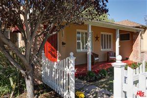Photo of 4107 GOODLAND Avenue, Studio City, CA 91604 (MLS # 17286194)