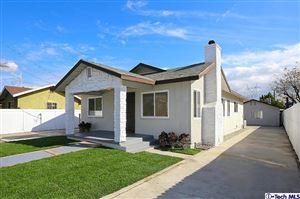 Photo of 11862 West ART ST 11864, Sun Valley, CA 91352 (MLS # 317007194)