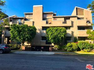 Photo of 1630 South BENTLEY Avenue #103, Los Angeles , CA 90025 (MLS # 17254198)