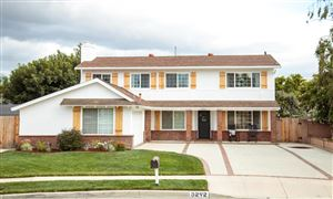 Photo of 3292 GRAFTON Street, Simi Valley, CA 93063 (MLS # 217007198)