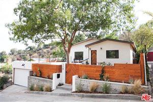 Photo of 378 West AVENUE 45, Los Angeles , CA 90065 (MLS # 17254200)