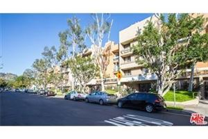 Photo of 740 North KINGS Road #201, West Hollywood, CA 90069 (MLS # SR17261200)
