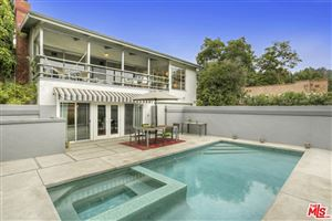 Photo of 2209 MEADOW VALLEY Terrace, Los Angeles , CA 90039 (MLS # 17268202)