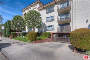 Photo of 12801 MOORPARK Street #203, Studio City, CA 91604 (MLS # 17292202)