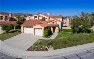 Photo of 15749 SWIFT Place, Moorpark, CA 93021 (MLS # 217008202)