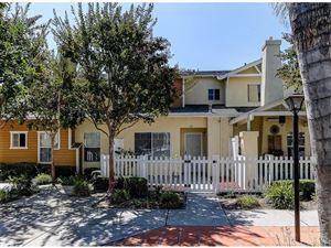 Photo of 631 South B Street #24, Oxnard, CA 93030 (MLS # SR17196202)