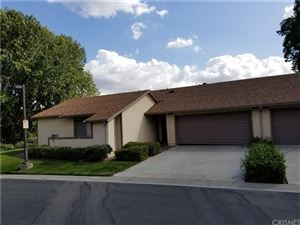 Photo of 26283 RAINBOW GLEN Drive, Newhall, CA 91321 (MLS # SR17220202)