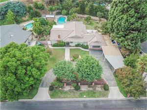 Photo of 11555 ANDASOL Avenue, Granada Hills, CA 91344 (MLS # SR17217203)