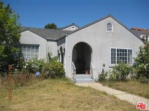 Photo of 237 North LUCERNE, Los Angeles , CA 90004 (MLS # 17233204)