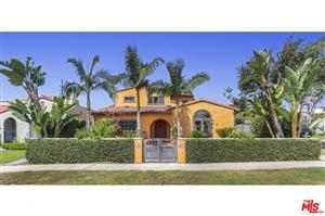 Photo of 591 North BRONSON Avenue, Los Angeles , CA 90004 (MLS # 17254204)