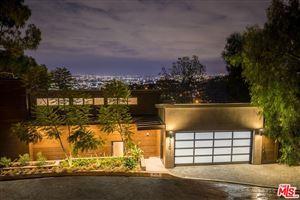 Photo of 6330 QUEBEC Drive, Los Angeles , CA 90068 (MLS # 17272204)