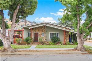 Photo of 4411 West AVENUE 42, Los Angeles , CA 90065 (MLS # 817002204)