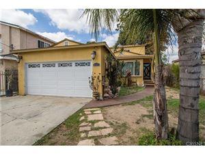 Photo of 827 West SCHOOL Street, Compton, CA 90220 (MLS # SR17192204)