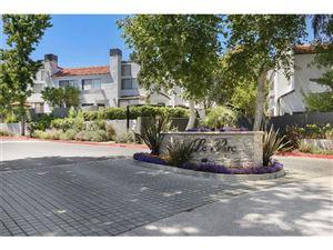 Photo of 2477 CHANDLER Avenue #241, Simi Valley, CA 93065 (MLS # SR17138205)