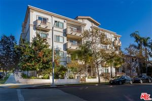 Photo of 1102 REXFORD Drive #301, Los Angeles , CA 90035 (MLS # 17295206)