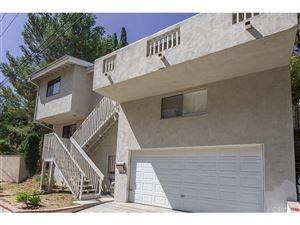Photo of 3807 DIVISION Street, Los Angeles , CA 90065 (MLS # SR17187207)