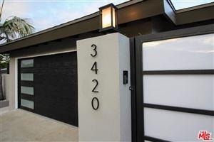 Photo of 3420 SCADLOCK Lane, Sherman Oaks, CA 91403 (MLS # 17241208)