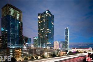 Photo of 889 FRANCISCO Street #1202-A, Los Angeles , CA 90017 (MLS # 17254208)