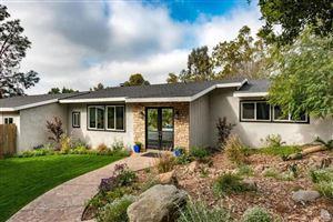 Photo of 12 LA CRESCENTA Drive, Camarillo, CA 93010 (MLS # 217009208)
