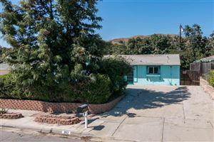Photo of 263 SPRING Street, Ventura, CA 93001 (MLS # 217010209)