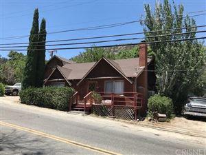 Photo of 3721 MT PINOS Way, Frazier Park, CA 93225 (MLS # SR17142209)