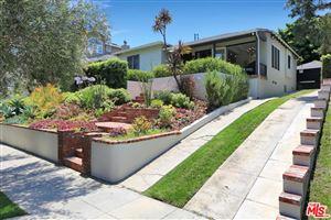 Photo of 2515 PATRICIA Avenue, Los Angeles , CA 90064 (MLS # 17255210)
