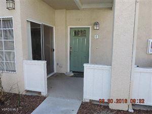 Photo of 5480 SPANISH OAK Lane #E, Oak Park, CA 91377 (MLS # 217003211)