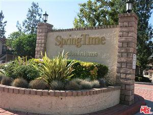 Photo of 2367 ARCHWOOD Lane #166, Simi Valley, CA 93063 (MLS # 17251212)