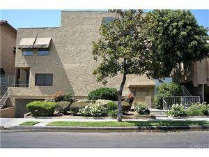 Photo of 10921 MORRISON Street #6, North Hollywood, CA 91601 (MLS # SR17212213)