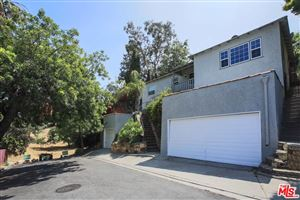 Photo of 2438 HAVERHILL Drive, Los Angeles , CA 90065 (MLS # 17239214)