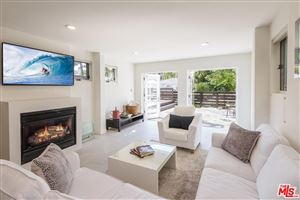 Photo of 218 CARROLL CANAL, Venice, CA 90291 (MLS # 17282214)