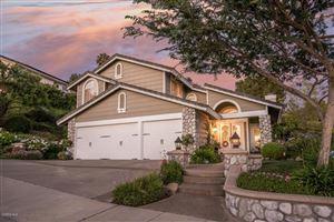 Photo of 2712 WHITECHAPEL Place, Thousand Oaks, CA 91362 (MLS # 217008214)