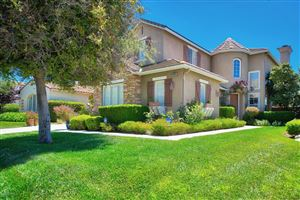 Photo of 14406 SHAWNEE Street, Moorpark, CA 93021 (MLS # 217009214)