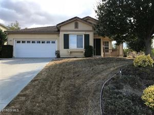 Photo of 3324 PINE VIEW Drive, Simi Valley, CA 93065 (MLS # 217014214)