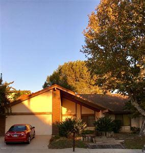 Photo of 3265 ALLEGHENY Court, Westlake Village, CA 91362 (MLS # 217013217)