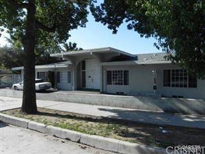 Photo of 1577 North FAIR OAKS Avenue, Eagle Rock, CA 91103 (MLS # SR17273217)