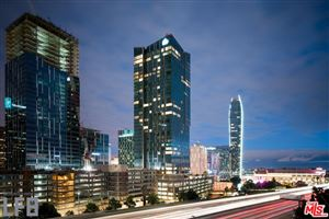 Photo of 889 FRANCISCO Street #1506-B, Los Angeles , CA 90017 (MLS # 17254218)