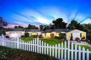 Photo of 115 SAN MIGUEL Drive, Camarillo, CA 93010 (MLS # 217009218)