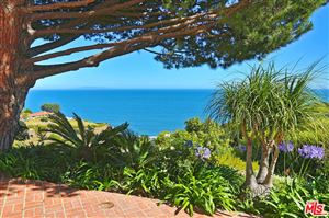 Photo of 3362 SWEETWATER MESA Road, Malibu, CA 90265 (MLS # 17244220)