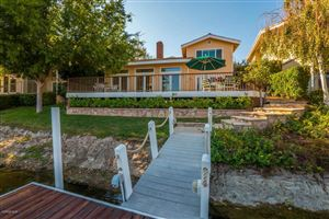 Photo of 1332 BLUESAIL Circle, Westlake Village, CA 91361 (MLS # 217011220)