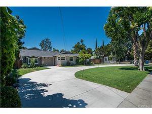 Photo of 23258 BURBANK Boulevard, Woodland Hills, CA 91367 (MLS # SR17144222)