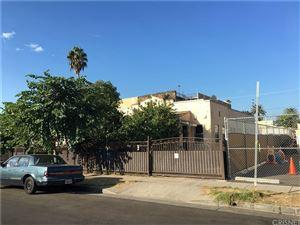 Photo of 955 North RIDGEWOOD Place, Los Angeles , CA 90038 (MLS # SR17239222)
