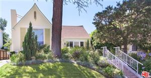 Photo of 205 South MAPLE Drive, Beverly Hills, CA 90212 (MLS # 17242224)