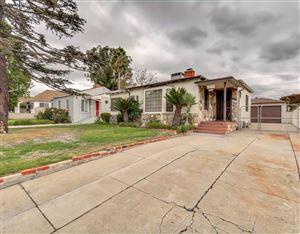 Photo of 1040 North BUENA VISTA Street, Burbank, CA 91505 (MLS # 317007225)